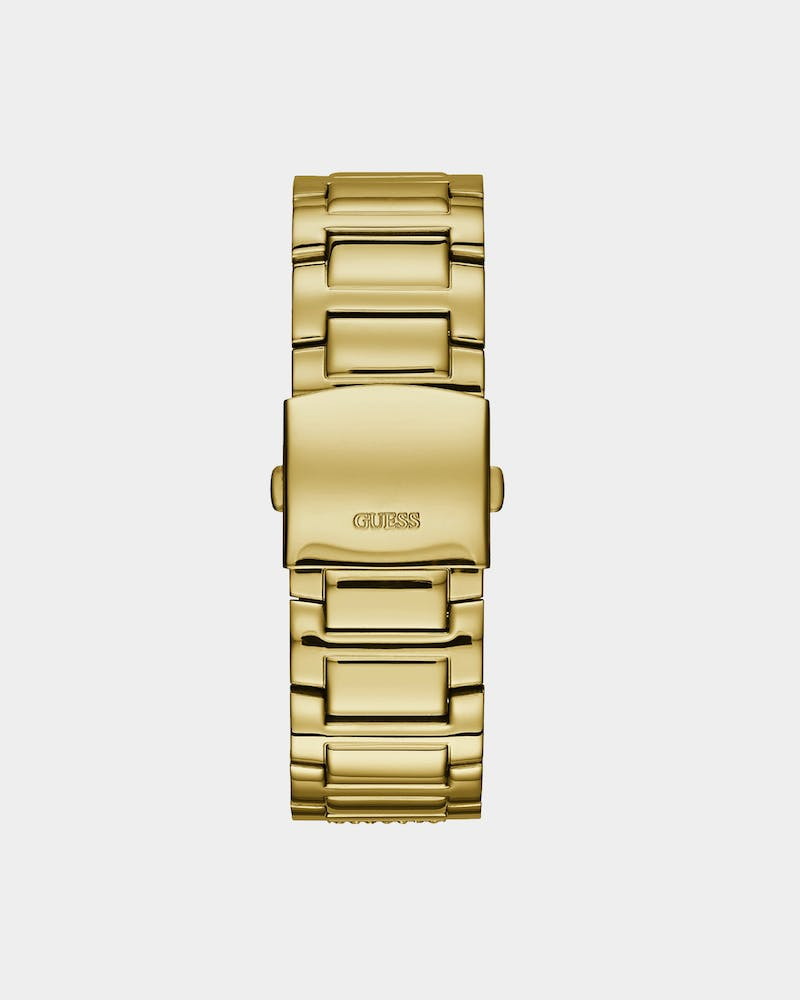 Guess Frontier Gold Iced