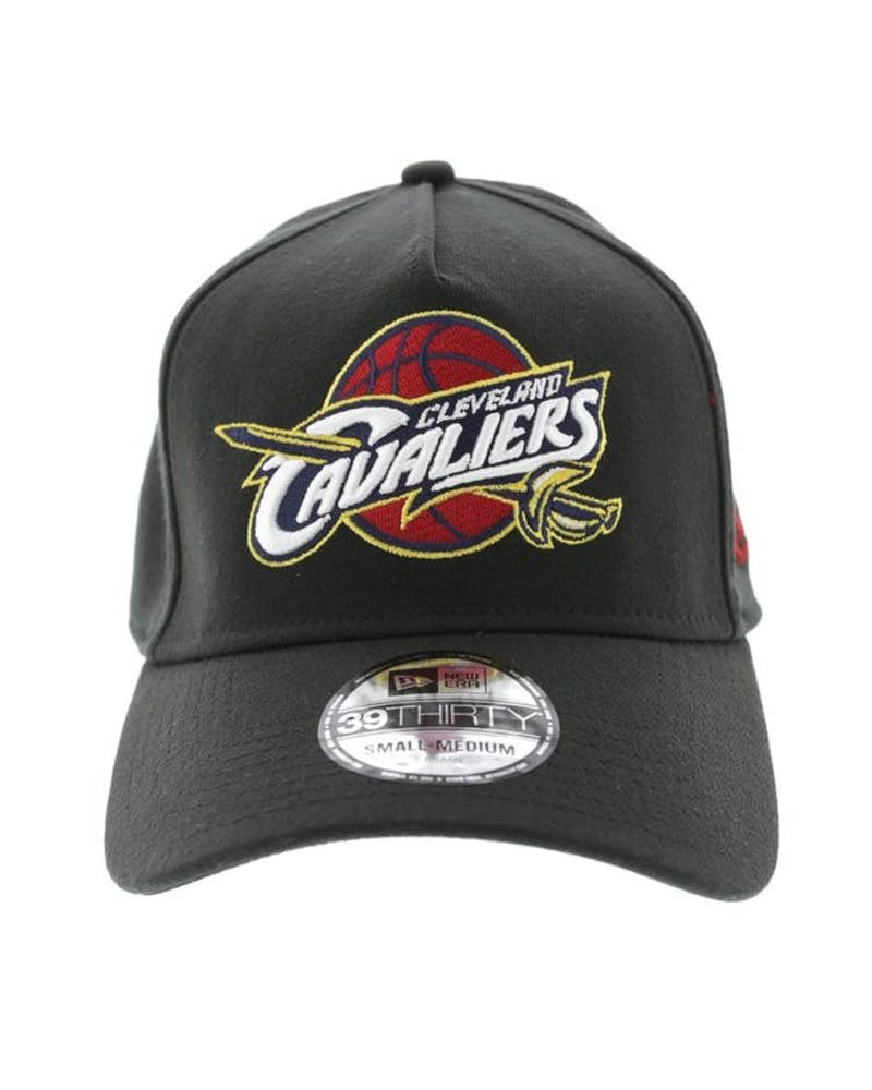 New Era Cavaliers CK 940 A-Frame 3930 Black
