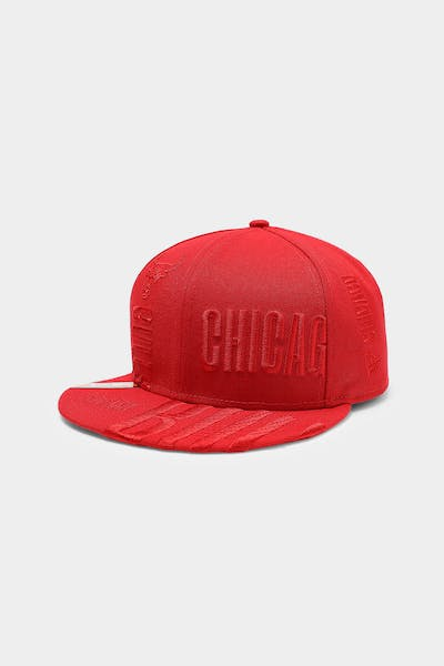 New Era Chicago Bulls 59FIFTY '19 Fitted Red