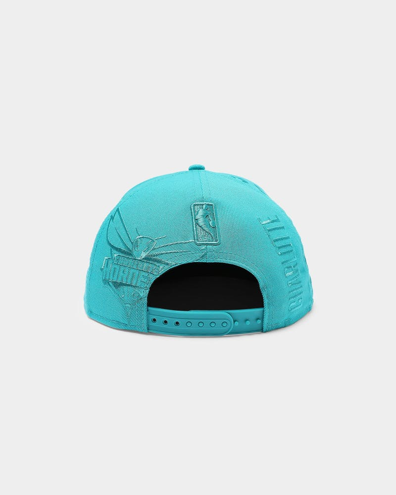 New Era Charlotte Hornets 9FIFTY '19 Snapback Blue