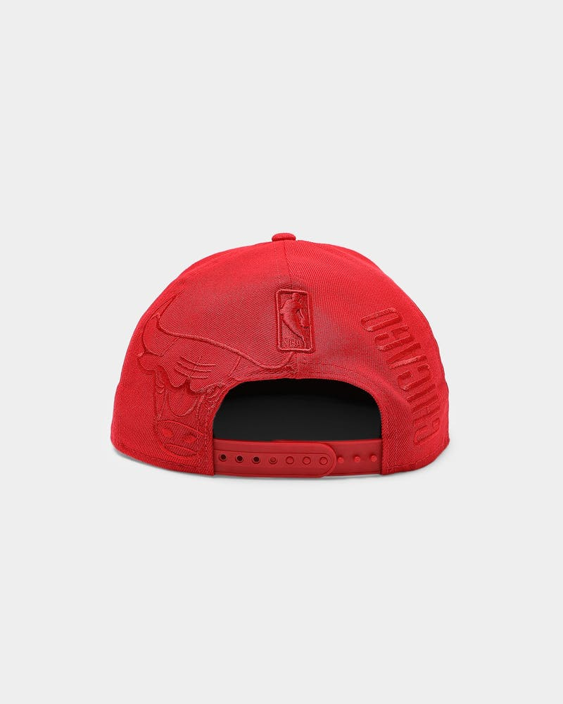 New Era Chicago Bulls 9FIFTY '19 Snapback Red
