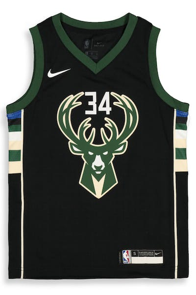 best service 349cc ef0ee Giannis Antetokounmpo Jerseys - Culture Kings – Culture Kings NZ