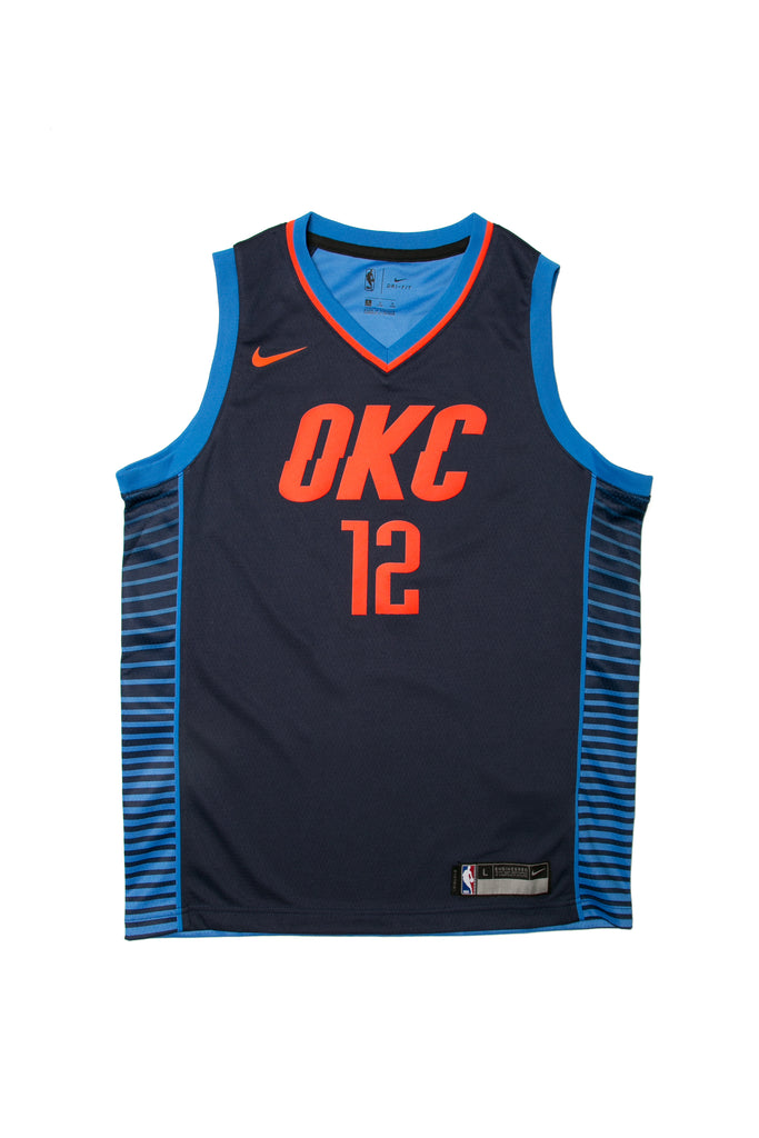... coupon code for steven adams 12 nike statement edition youth swingman  jersey navy 5f4b8 31932 0d2ed4f10