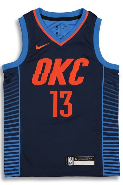 hot sale online 01635 2c763 Oklahoma City Thunder – Culture Kings NZ
