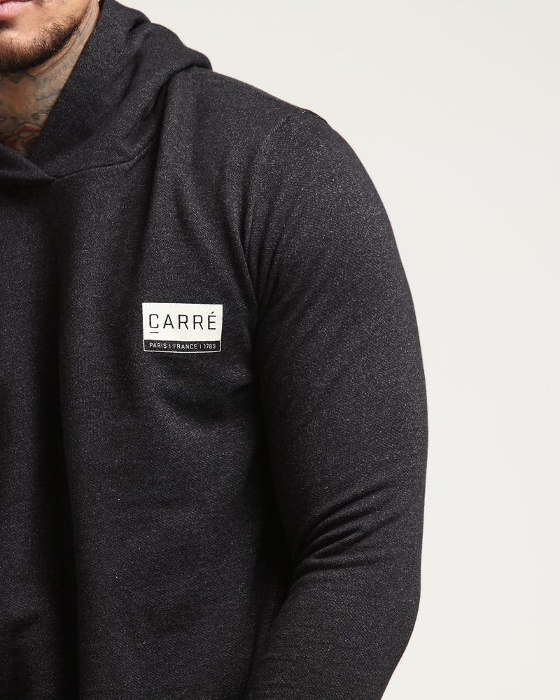 Carré Core Raffine 2 Hood Black