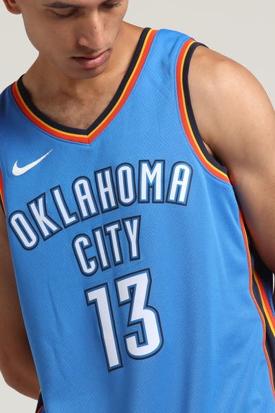 hot sale online 4a71d 26acc Oklahoma City Thunder – Culture Kings NZ