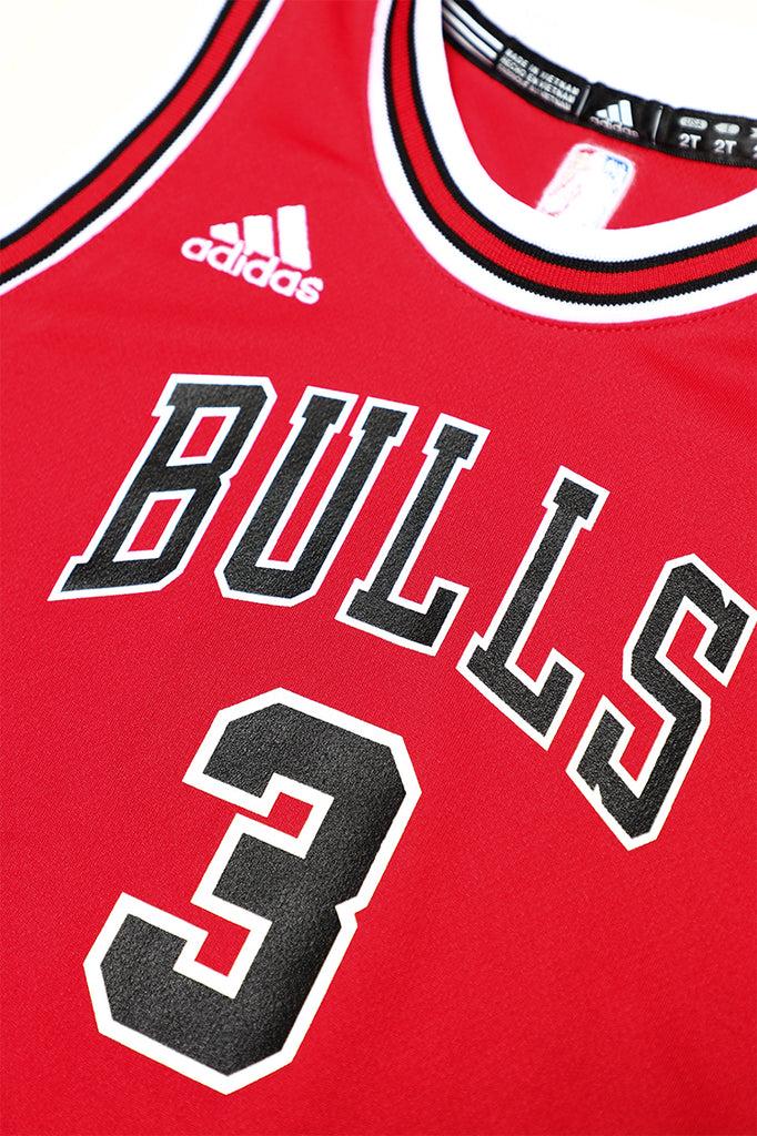 7bfa3a3aa17 ... czech adidas toddler chicago bulls jersey dwyane wade 3 red 69455 65d0a