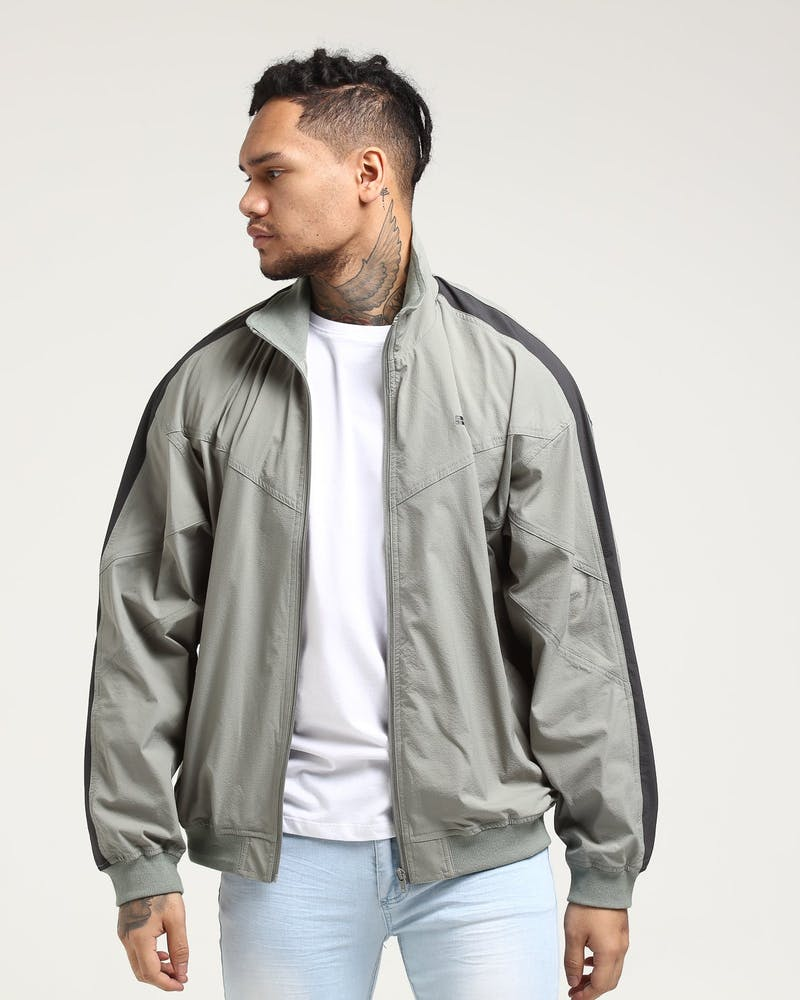 Thing Thing UFA Jacket Grey