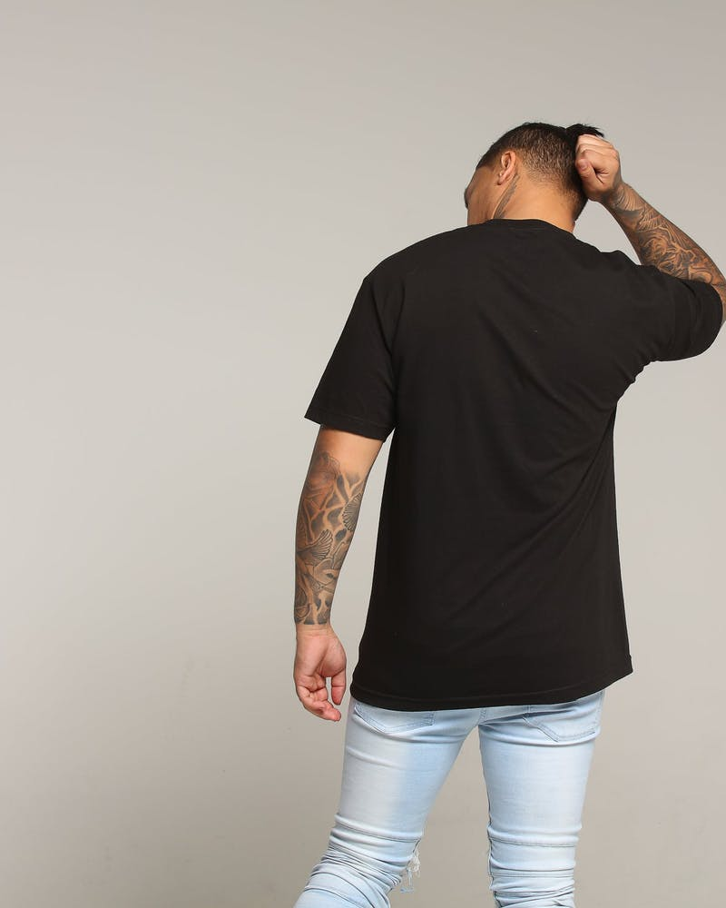 Diamond Supply Brilliant Tee Black