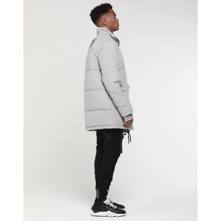 The Anti-Order Non-Das Jacket Grey