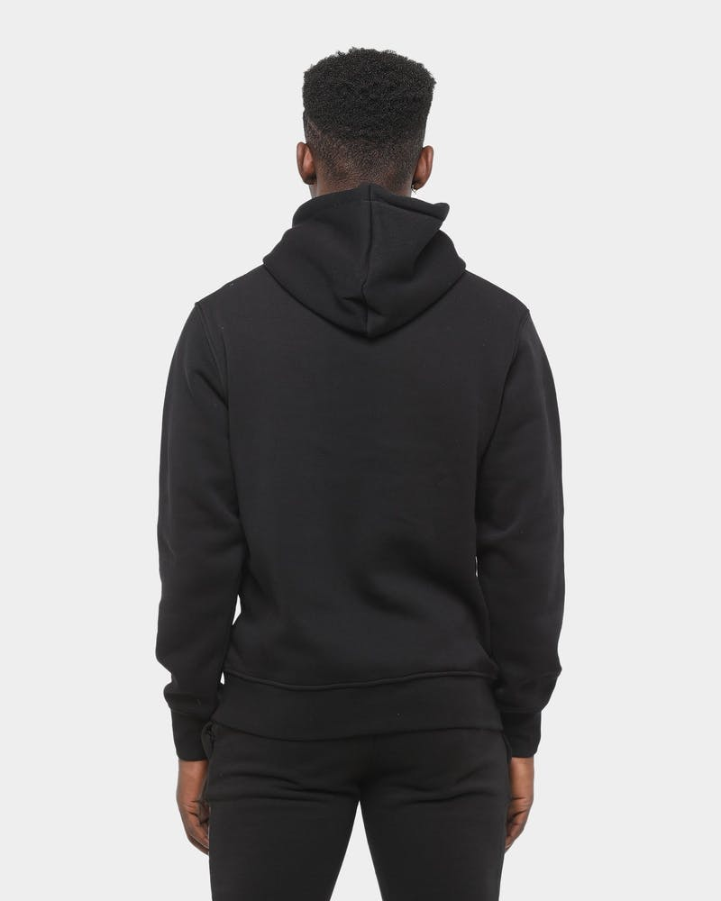 Nicce Mercury Hood Black