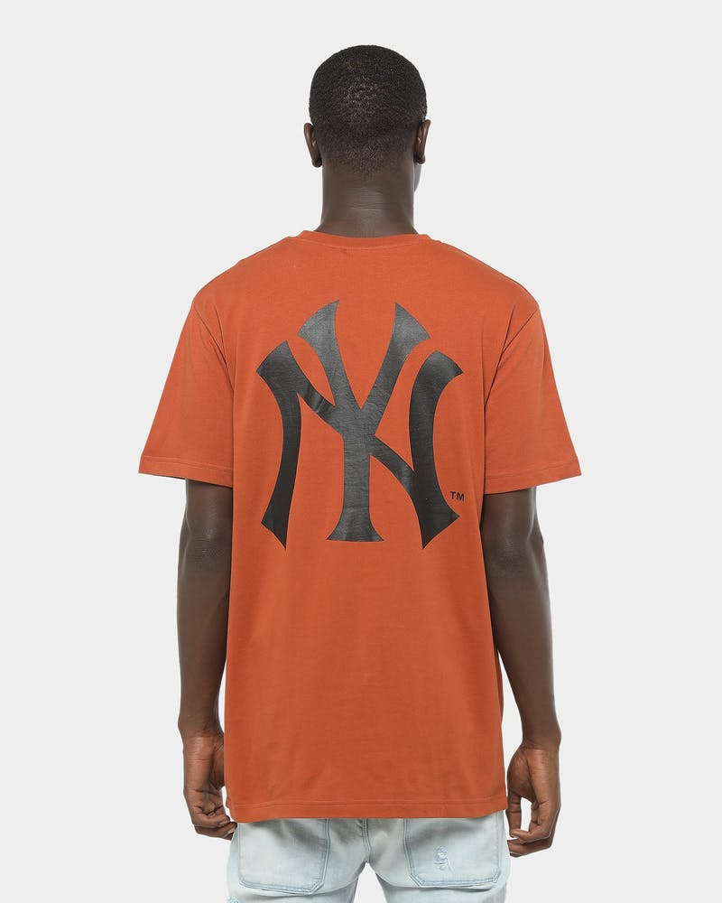 Majestic Athletic New York Yankees Jeaner Tee Copper