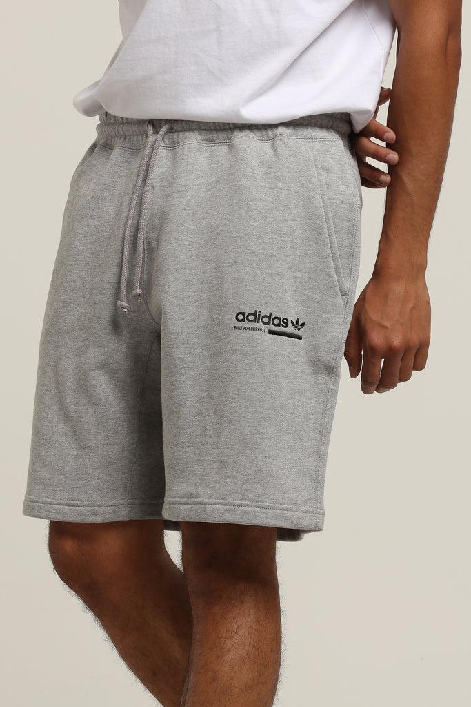 Adidas Kaval Short 2 Grey Heather