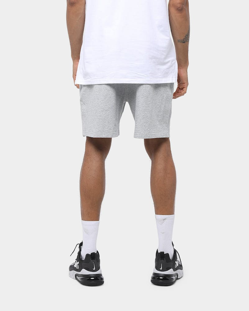 Carré Squad Shorts Grey Marle