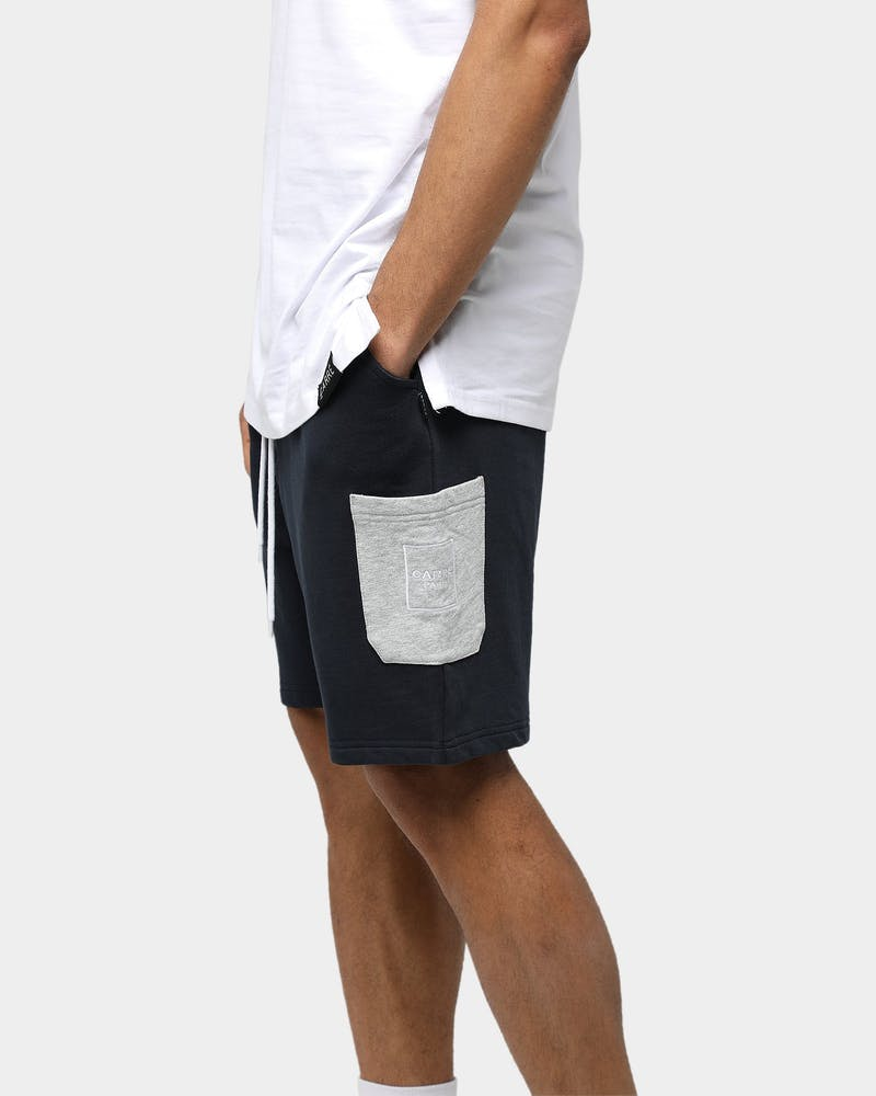 Carré Poche Short Navy