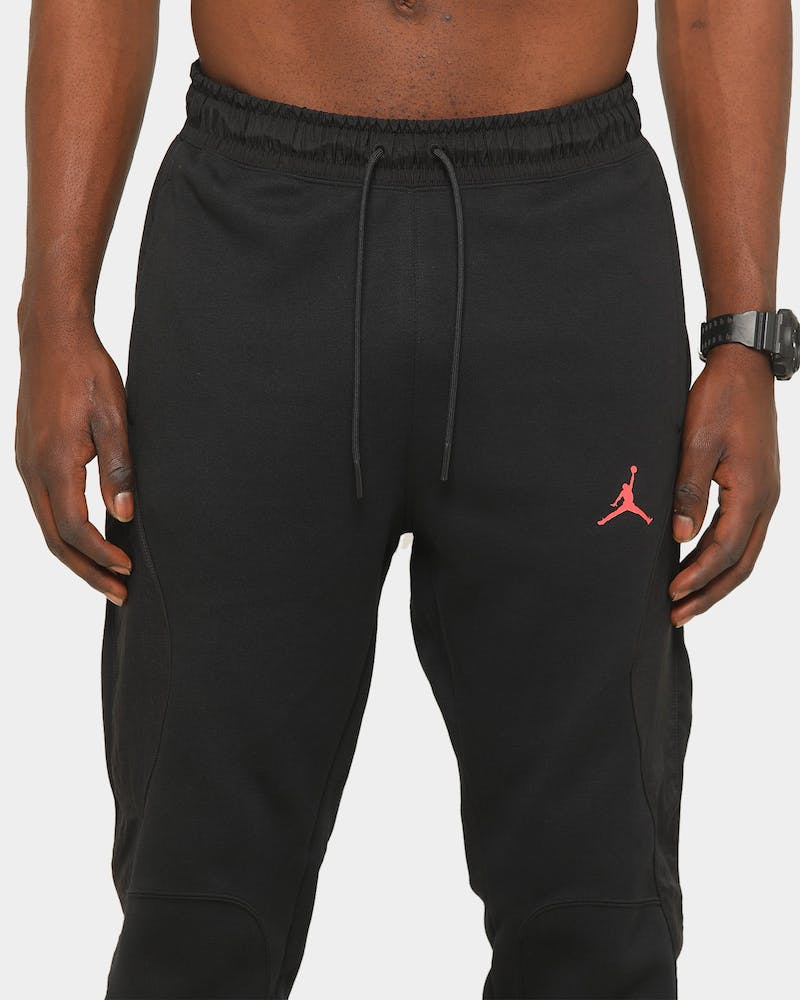 Jordan Men's 23 Engineered Fleece Pant Black