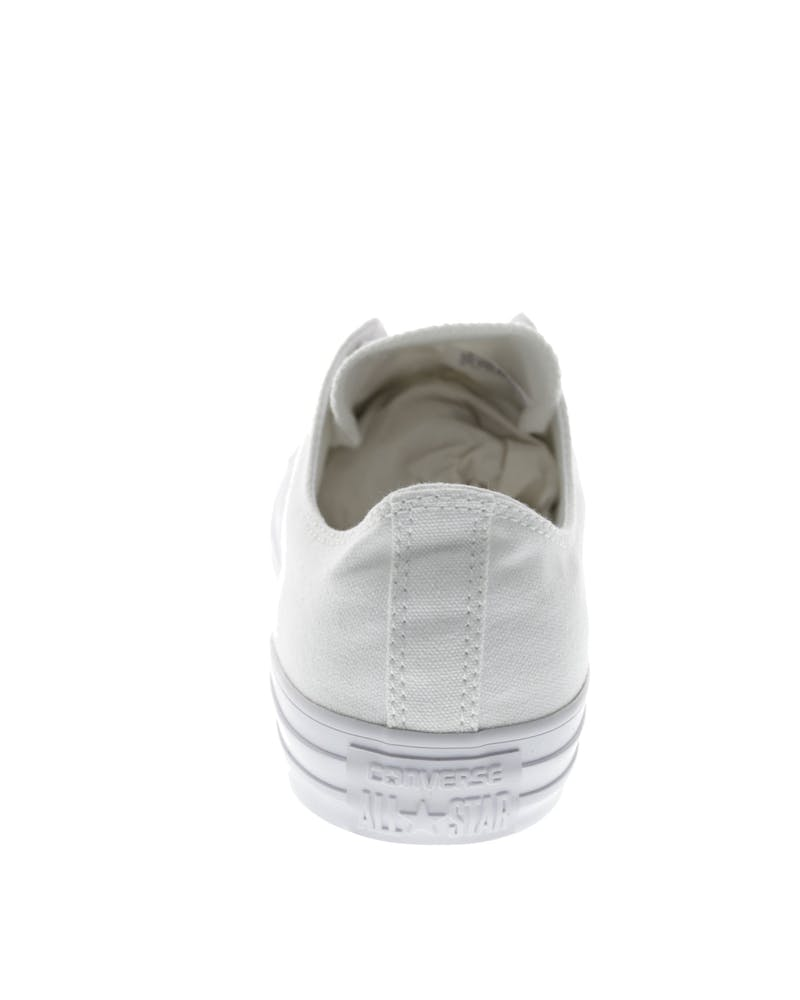 Chuck Taylor All Star OX White