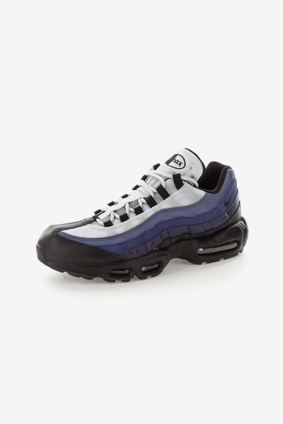 Nike Air Max 95 Essential Black/Navy/White