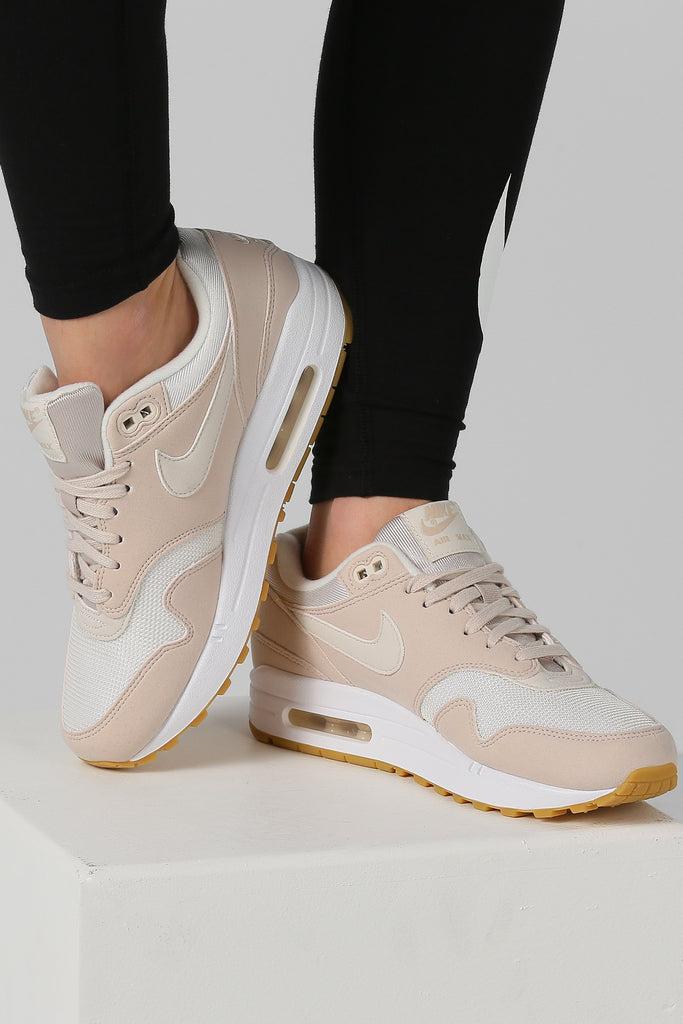 nike air max thea se sneaker rose gold $66.00