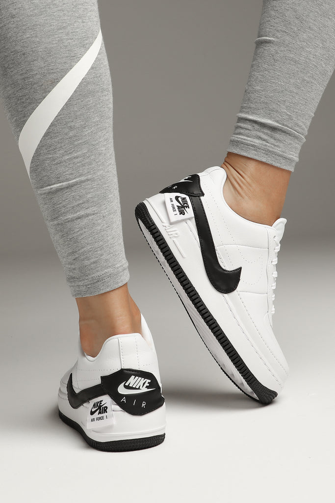 Nike Women's Air Force 1 Jester XX WhiteBlack