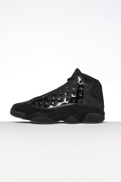 bd980845636c37 Jordan Air Jordan 13 Retro Black Black