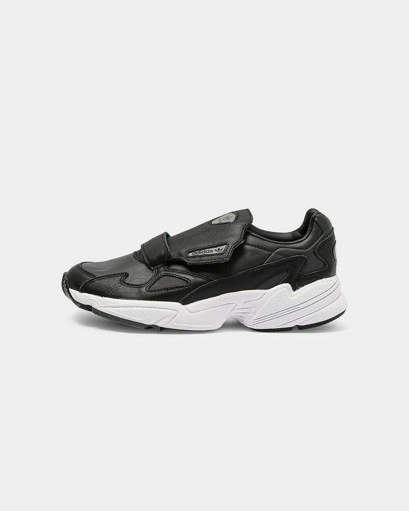 Adidas Women's Falcon RX Black/Carbon/Grey