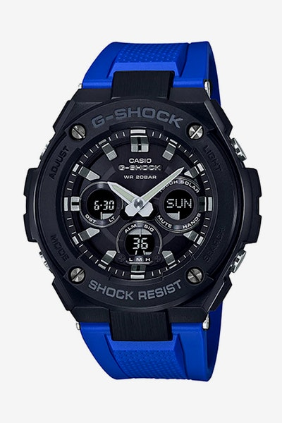 G-Shock GST-S300G-2A1DR Blue/Black