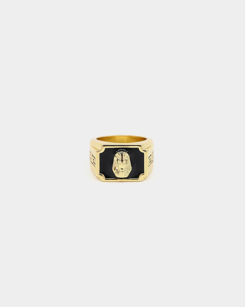 Last Kings Acclaimed Ring Gold
