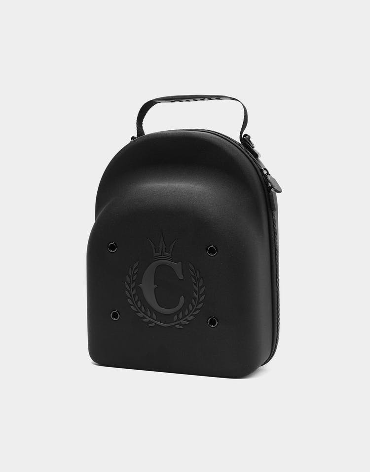 CULTURE KINGS CK NFS CAP CARRIER BLACK/BLACK