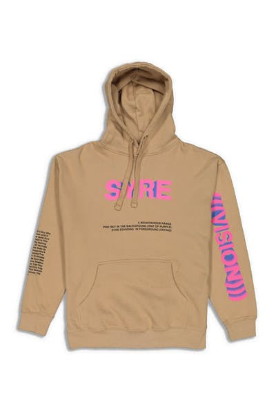 Jaden Smith Syre Hoodie Fawn