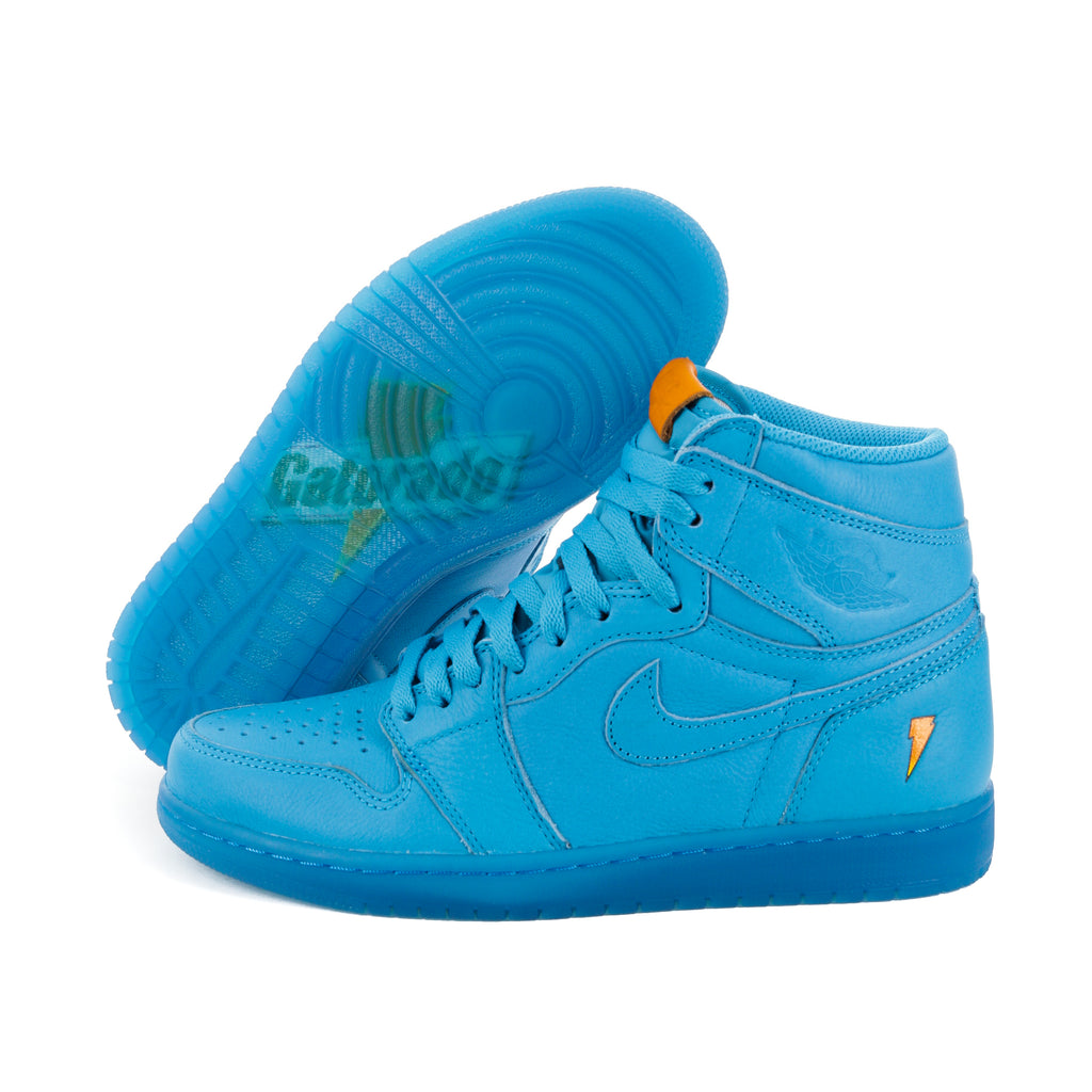 air jordan 1 gatorade blue nz