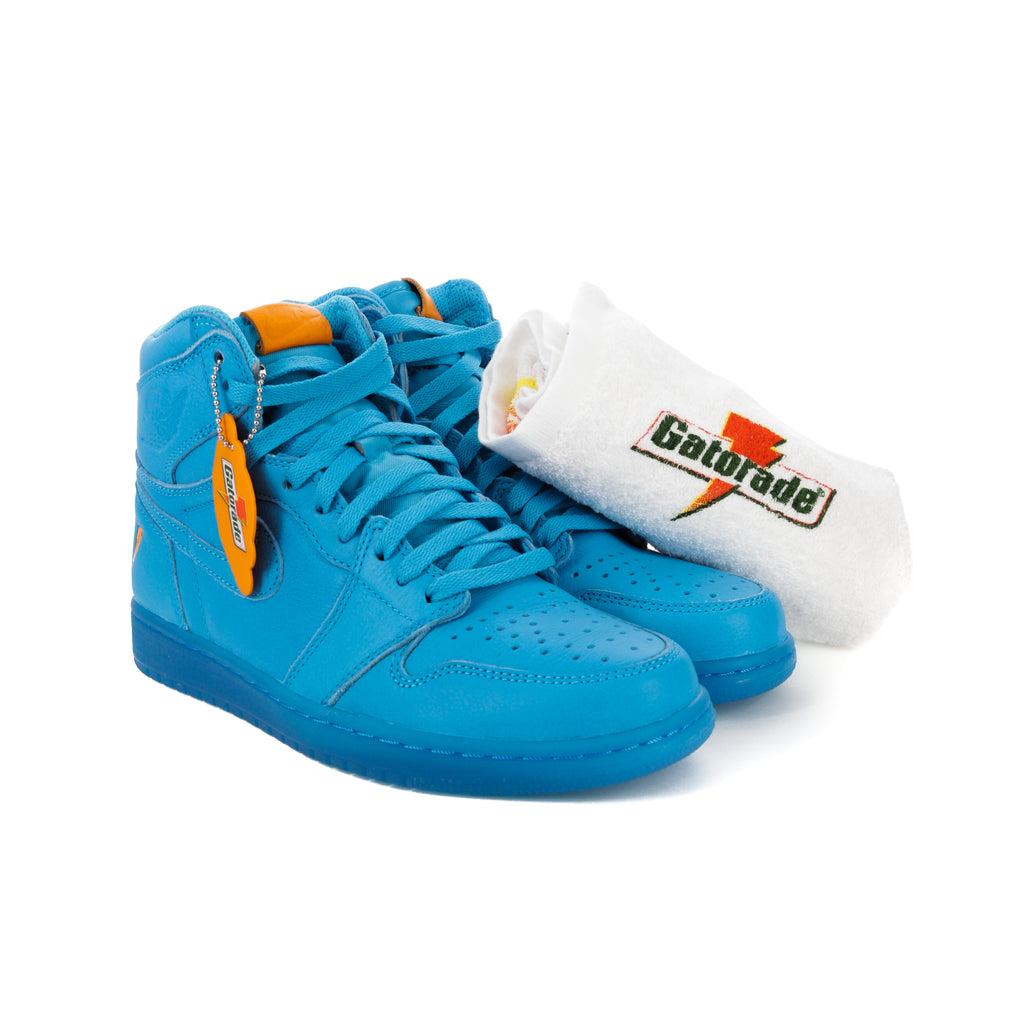 gatorade jordan 1 shoes nz
