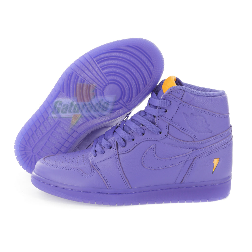 gatorade jordan 1 shoes nz
