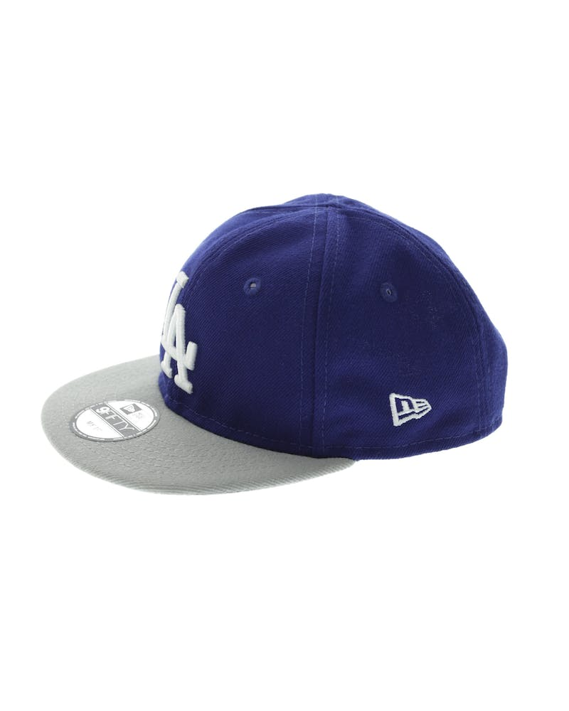 New Era My 1st Dodgers Snapback Royal/Grey