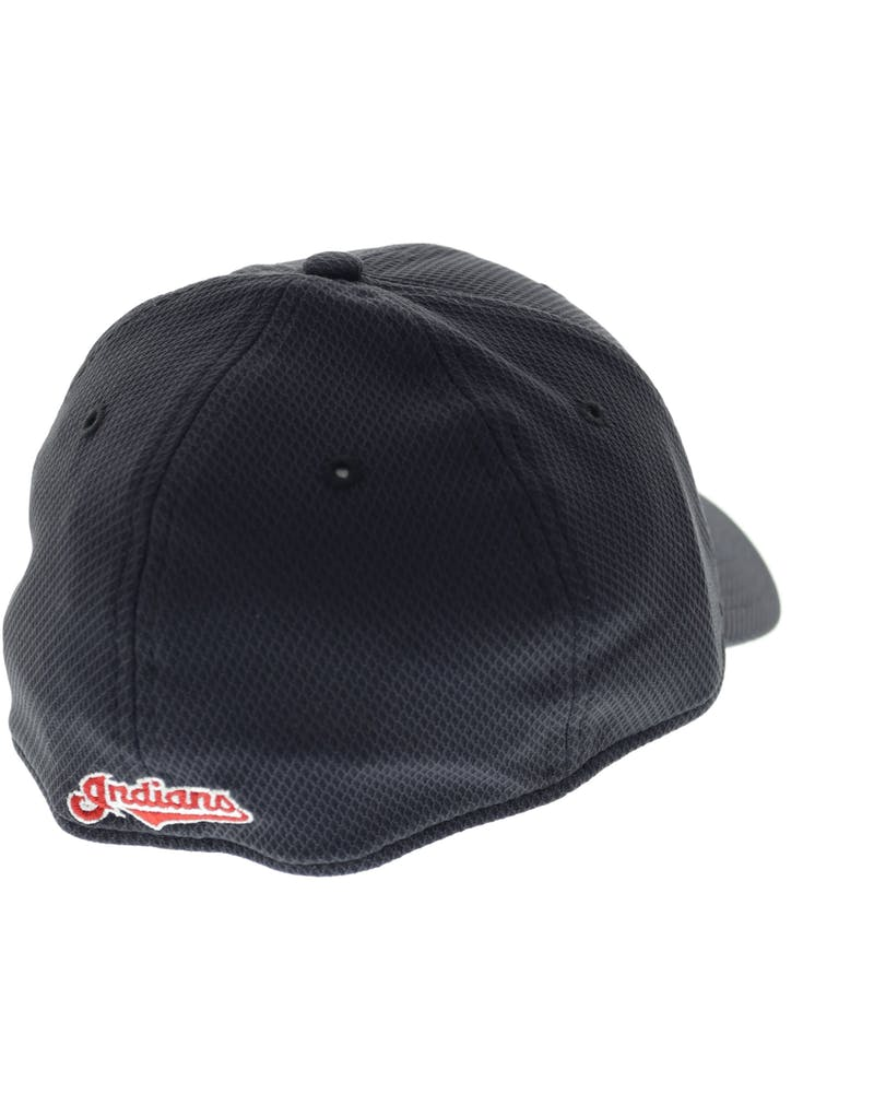 New Era Indians DE 3930 Navy/Red