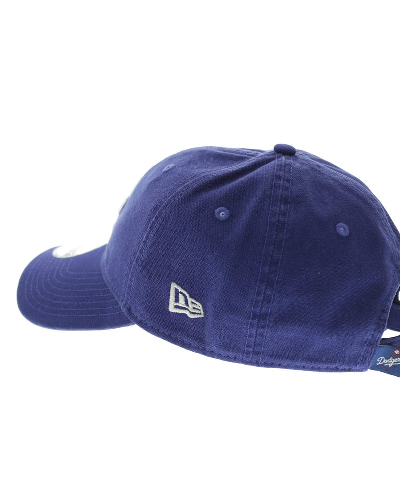 New Era Dodgers 920 CC Strapback Royal/white