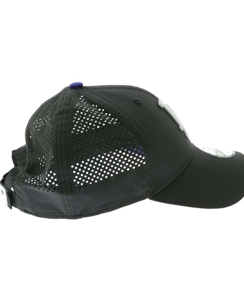 New Era Dodgers Perf 9FORTY VB Black/royal