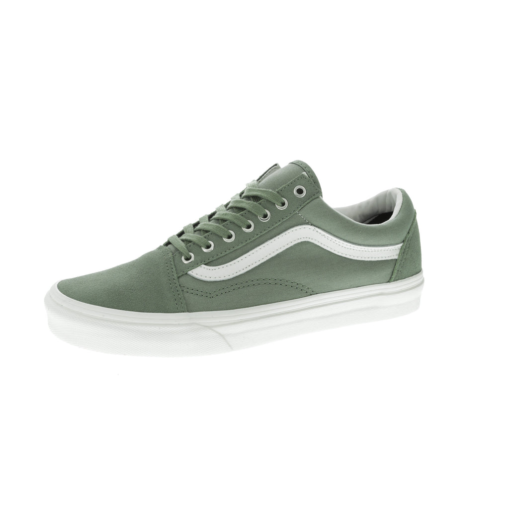 vans old skool oliv