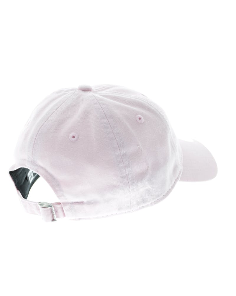 New Era Women's Dodgers 920 Strapback Pink