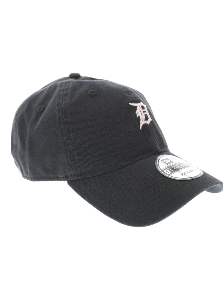 New Era Detroit Tigers Mini 920 Strapback Navy