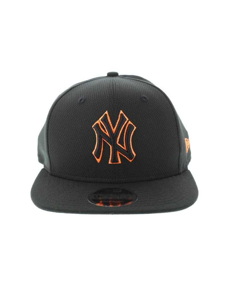 New Era New York Yankees 950 Original Fit Neon Pop Snapback Black