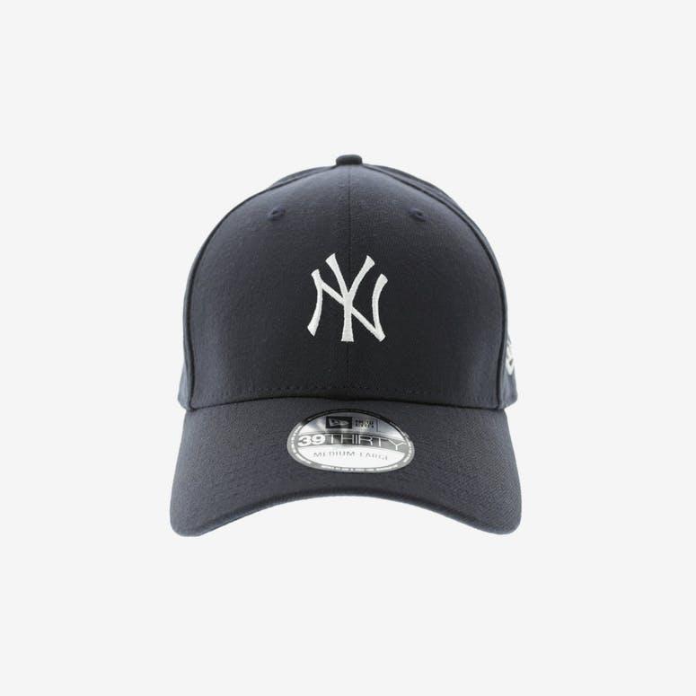 27a3fa71b2d8a New Era Women s New York Yankees 3930 Navy – Culture Kings NZ