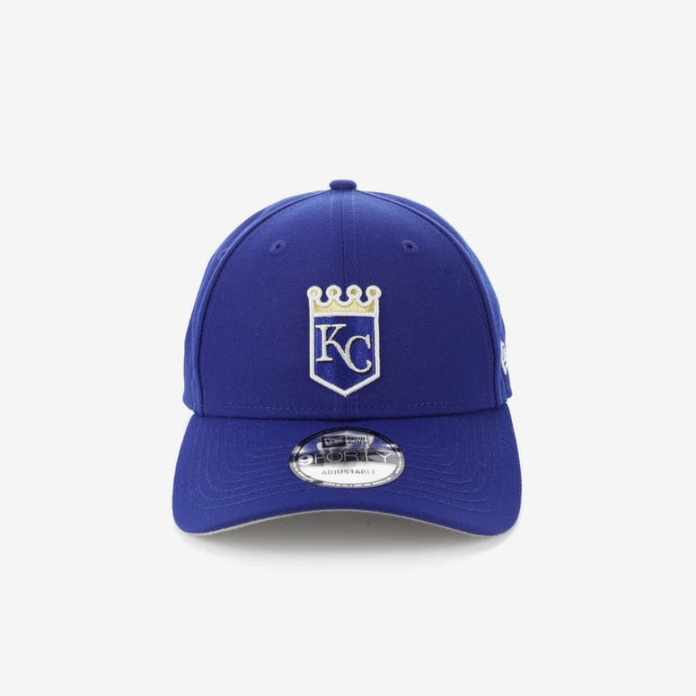405189a0386 New Era Kansas City Royals 9FORTY Snapback Royal – Culture Kings NZ