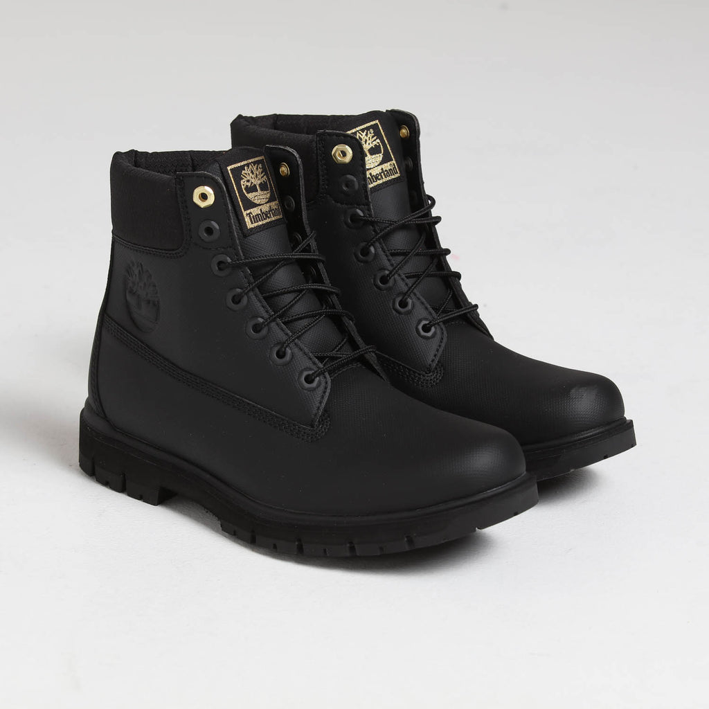 Mens Timberland Radford PT Chelsea Leather Walking Hiking Ankle Boots