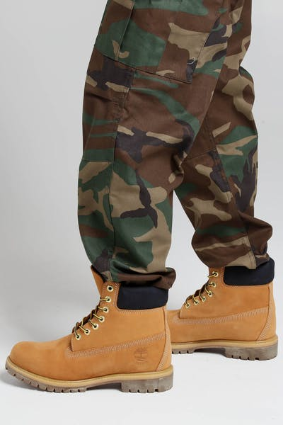 "Timberland 6"" Premium Boot 45th Anniversary Wheat"