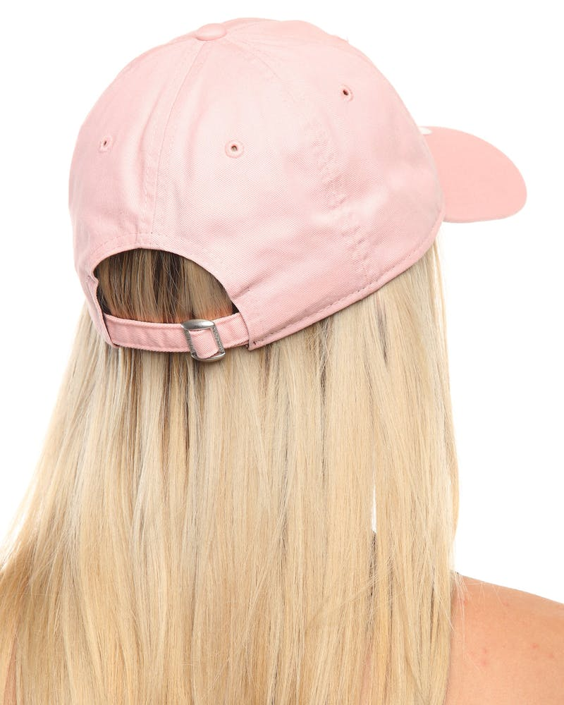 New Era Women's Boston Red Sox 920 Strapback Pink