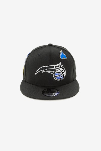 New Era Magic 950 OTC Draft Snapback Black