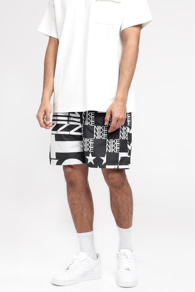 Nike Sportswear NSW Short Black/Off White