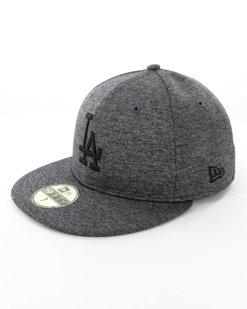 New Era Los Angeles Dodgers 59FIFTY Fitted Graphite