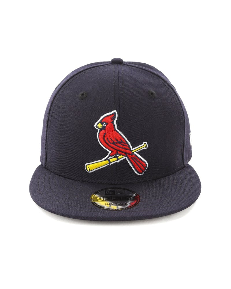 New Era St. Louis Cardinals 9FIFTY Snapback Navy